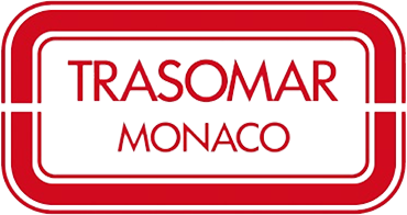 Logo Trasomar Monaco